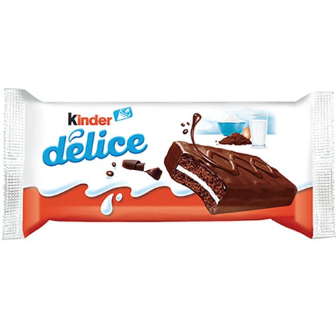 Kinder Delice 42g - Parthenon Foods