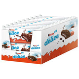 Kinder Delice, CASE, 42gx20 - Parthenon Foods