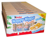 Kinder Happy Hippo - Hazelnut, CASE, 10x(20.7g x 5) - Parthenon Foods