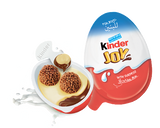 Kinder JOY (Merendero) Surprise 20g For Boys - Parthenon Foods