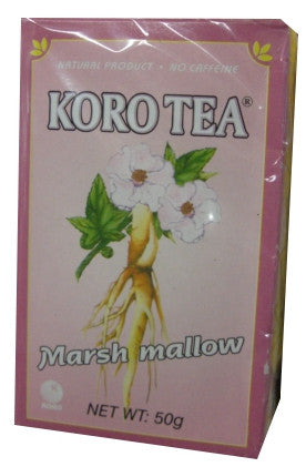 Marsh Mallow, Bijeli Sljez, Tea (KORO) 50g - Parthenon Foods