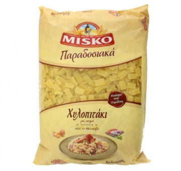 Hilopites with Eggs (Misko) 500g - Parthenon Foods