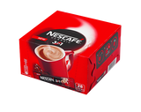 Nescafe classic 3 in 1, CASE (28 x 16.5g) - Parthenon Foods