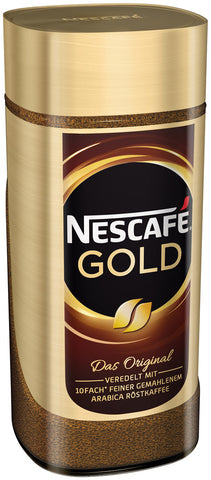 Nescafe Gold, 200g jar - Parthenon Foods