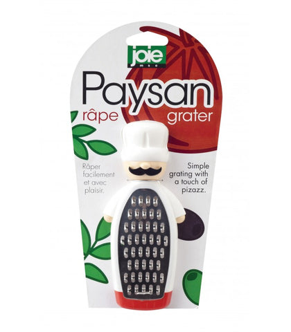 Joie Paysan Grater - Parthenon Foods