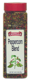 Peppercorn Blend, 8oz - Parthenon Foods