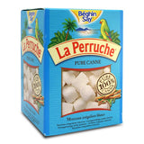 La Perruche White Pure Cane Sugar Cubes, 500g (or 2 x 250g) - Parthenon Foods