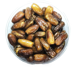 Pitted Dates (Deglet Nour) 24 oz - Parthenon Foods