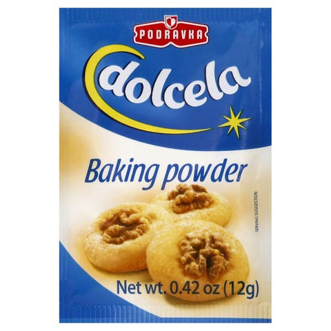Baking Powder (Podravka) 12g - Parthenon Foods