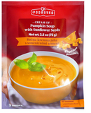 Cream of Pumpkin Soup with Sunflower Seeds (Podravka) 2.5 oz (72g) - Parthenon Foods
