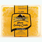 Pure Honey Comb (Pyramid) 12.3 oz (350g) - Parthenon Foods