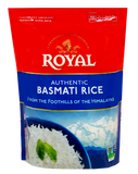 Basmati Rice (Royal) 2 lb (32 oz) - Parthenon Foods