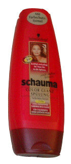 Schauma Conditioner with Color Shine, 300ml - Parthenon Foods