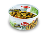 Baked Okra in Olive Oil (Sera) 10.58 oz (300g) - Parthenon Foods