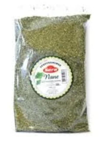Dry Mint (Sera) 8 oz (250 g) - Parthenon Foods