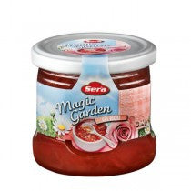 Rose Jam (Sera) 400g - Parthenon Foods