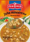 Minestrone Soup (podravka) 2.8oz - Parthenon Foods
