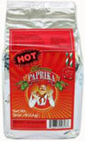 Paprika, Hot (Bende) 500g - Parthenon Foods