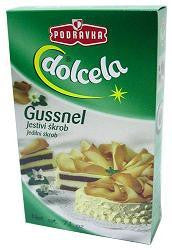 Corn Starch-Gussnel (Podravka) 7.1oz - Parthenon Foods