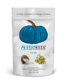 SuperSeedz Pumpkin Seeds, Sea Salt, 5 oz - Parthenon Foods