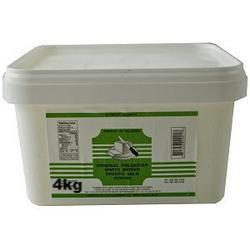 Bulgarian Feta Cheese, 8.8 lb (4 kg) Plastic - VG Commerce - Parthenon Foods