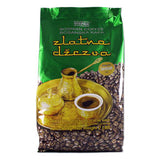 Bosnian Ground Coffee-Zlatna Dzezva (Vispak) 907g, 2lbs, Green Bag - Parthenon Foods