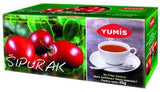 Rose Hip Tea, Sipak (Yumis) 20 tea bags, 40g - Parthenon Foods