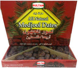 Medjool Dates (Jumbo) 11lb Box - Parthenon Foods