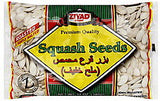 Squash Seeds, No Salt (ziyad) 12 oz - Parthenon Foods