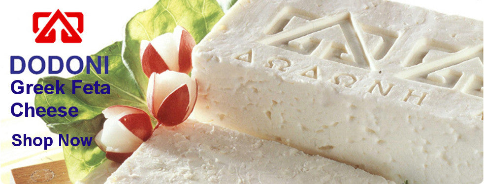 Greek Feta Cheese