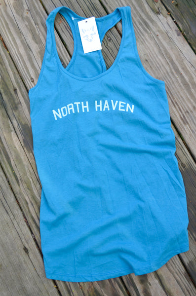 Women's North Haven Tank