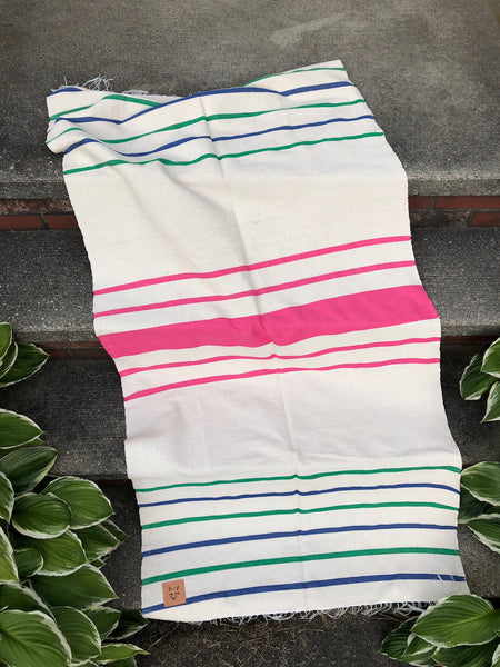 LOOM X FIP Beach Towel