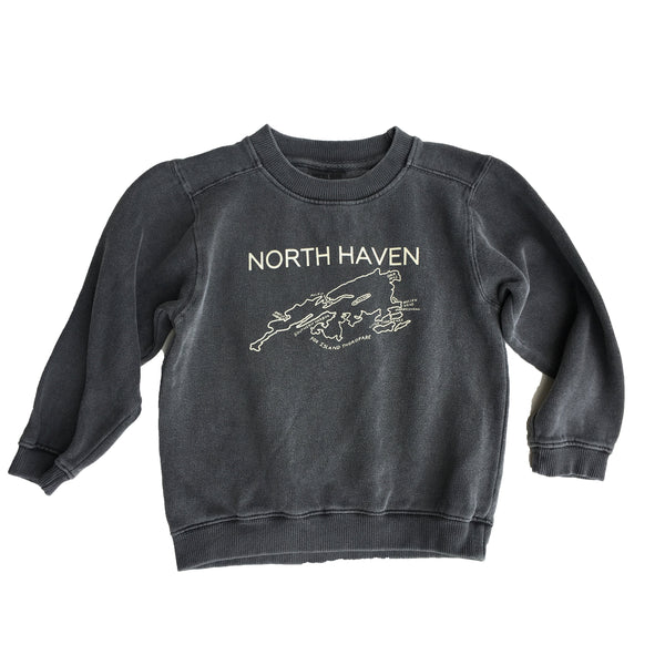 Kids' North Haven Crewneck