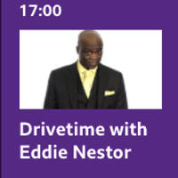 BBC Radio London Drivetime