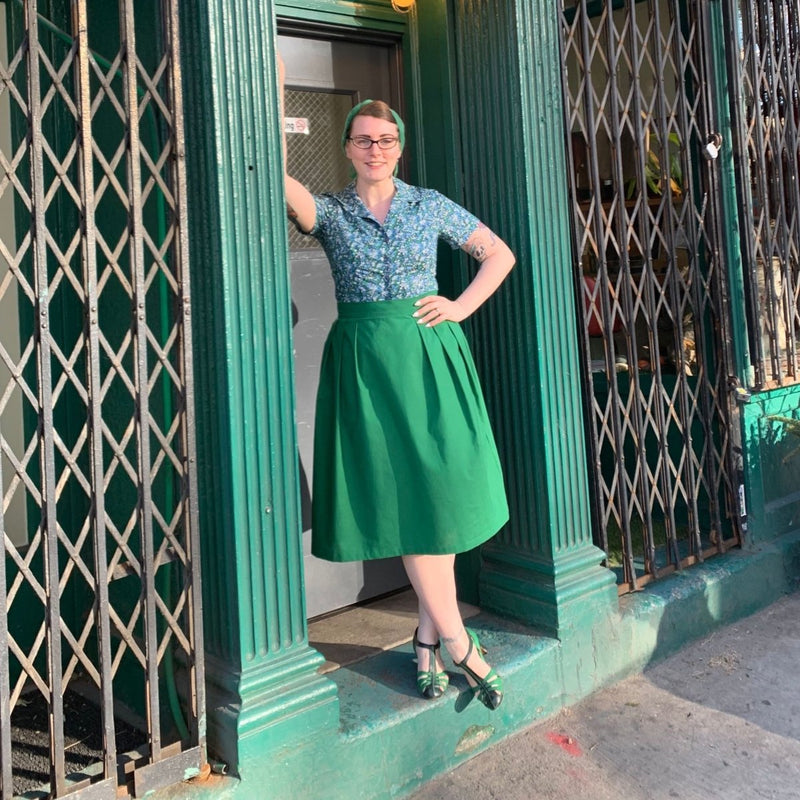 Spotlight: Kew and Wandsworth Skirts