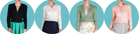 Emmy Cardigan UK stockist