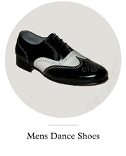 Mens Swing Dance Shoes