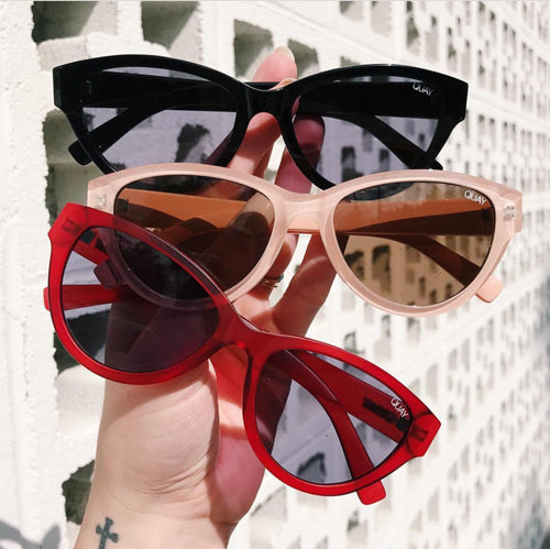 Quay Sunglasses London Stockist
