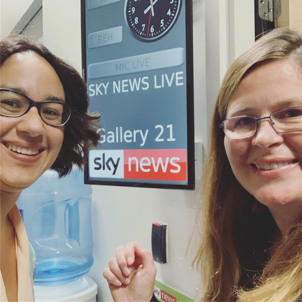 Sky News 2019 Small Business Saturday