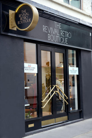 Revival Retro Boutique