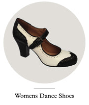 Womens Swing Dance Shoes