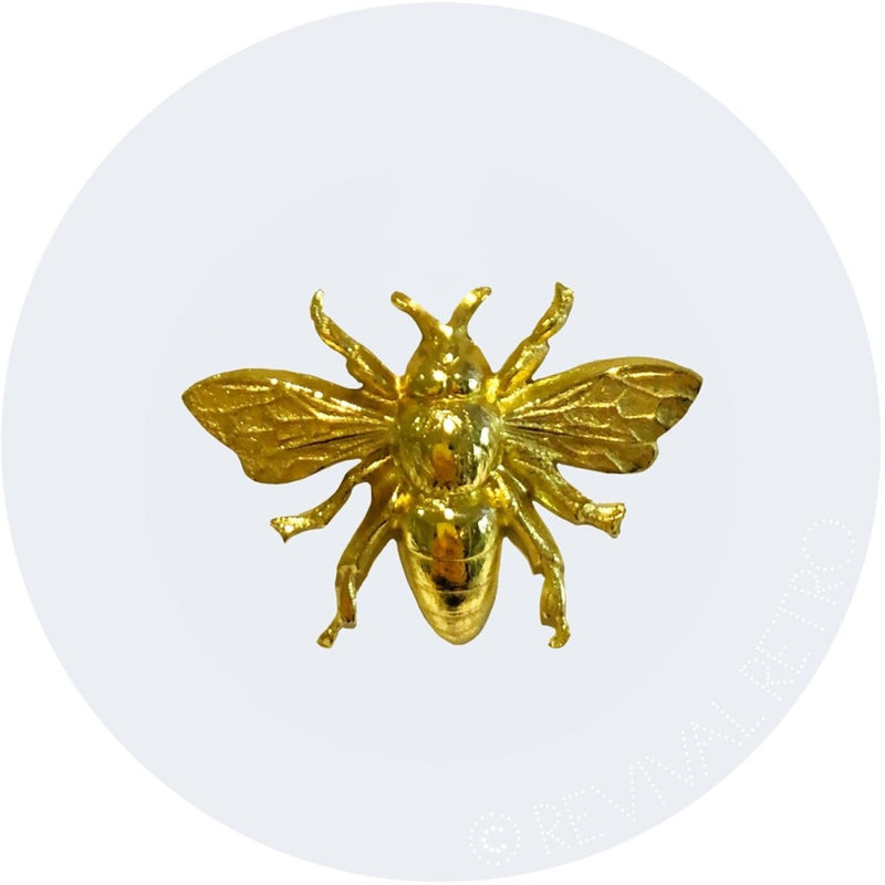 Art Deco Brooch | Bee