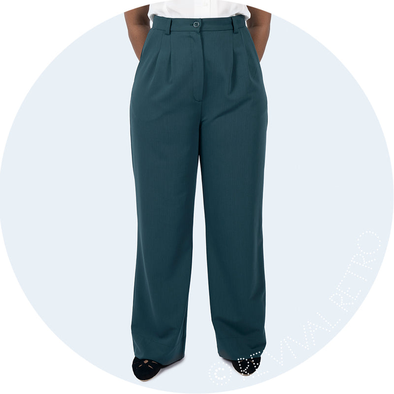 Emmy for Revival | Trousers