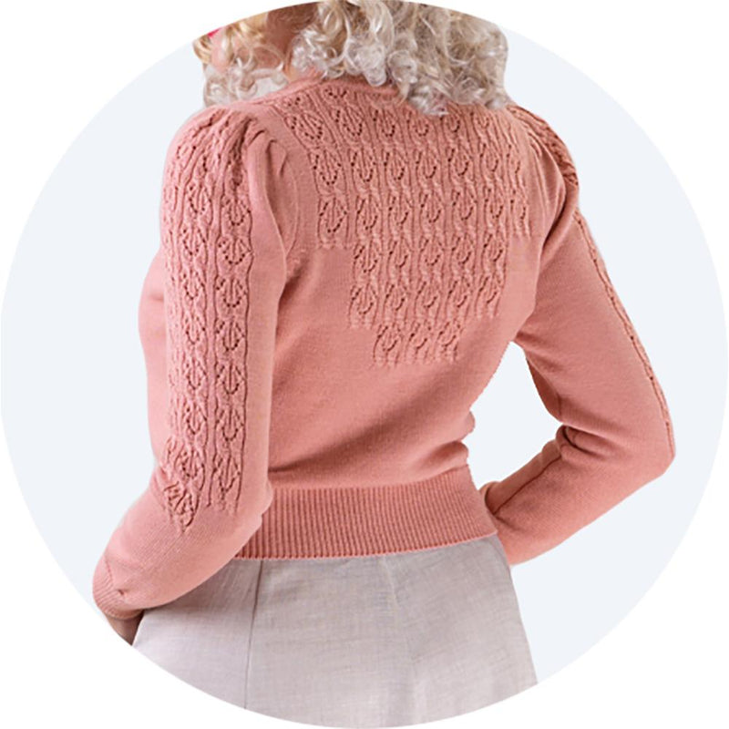 Peggy Sue Cardigan