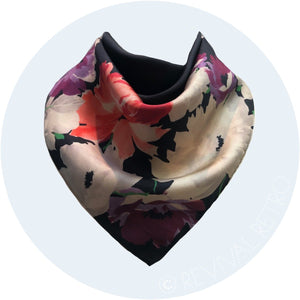 Silk Scarf | Medium Square