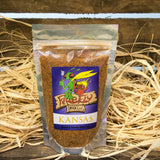 FireFly Kansas Sweet & Smokey BBQ Rub