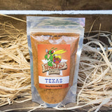 FireFly Texas Spicy BBQ Rub