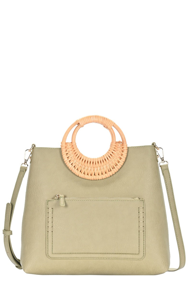 Chantell 2N1 (Mint Green)