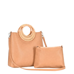 Chantell 2N1 (Light Gold)