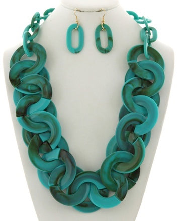 Willow (Turquoise)